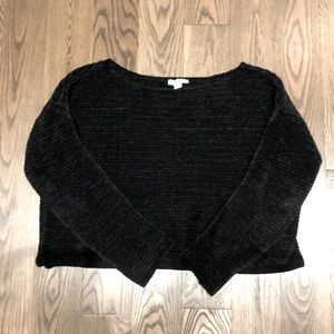 Garage chenille sweater 2 for $28🔥